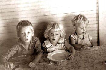 Почему бедность неизбежна?